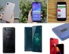 Loạt smartphone độc đáo lên kệ trong nửa đầu quý II/2018