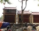 Phố đi bộ thứ hai của Hà Nội gấp rút chuẩn bị cho ngày khai trương