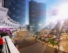 Sắp mở bán khu nhà phố thương mại đẳng cấp mới ở Hà Nội