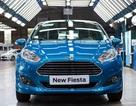 Ford giảm giá xe du lịch lắp ráp trong nước