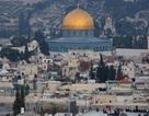 Sau Mỹ, Paraguay sẽ chuyển đại sứ quán tại Israel tới Jerusalem