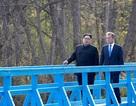 Ông Kim Jong-un ca ngợi mô hình mở cửa kinh tế của Việt Nam
