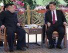Ông Kim Jong-un thăm Trung Quốc lần thứ 2 trong vòng 40 ngày