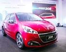 Peugeot đột ngột tăng giá xe tại Việt Nam, loại bỏ mẫu xe nhỏ