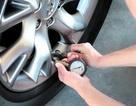 Chăm sóc lốp xe - Bảo vệ hành trình