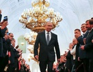 Tầm nhìn đầy tham vọng của Tổng thống Putin sau lễ nhậm chức