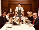 Bữa tiệc gây tranh cãi của Israel dành cho Thủ tướng Nhật Bản