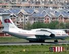 Video máy bay nghi chở ông Kim Jong-un cất cánh tại Trung Quốc