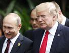 Ông Trump chúc mừng Tổng thống Putin nhậm chức