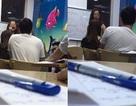Giáo viên tiếng Anh chửi té tát học viên: Khi đồng tiền làm hoen ố giảng đường