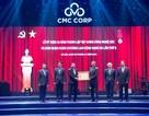 Tập đoàn Công nghệ CMC đón nhận Huân chương Lao động Hạng Ba