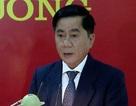Ông Trần Cẩm Tú được bầu làm Chủ nhiệm UB Kiểm tra Trung ương