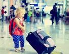 """""""Bí kíp"""" đi du lịch cùng con vui vẻ, dễ chịu hơn"""