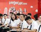 Sắp có 2 đợt tuyển tiếp viên hàng không lớn tại Hà Nội và TPHCM