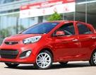 Đầu năm tiêu thụ ô tô thụt lùi, Trường Hải vẫn thu hơn 12.300 tỷ đồng tiền bán xe