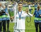 """Real Madrid """"chiều lòng"""" C.Ronaldo với mức lương """"khủng"""""""