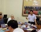 Bộ trưởng Nguyễn Ngọc Thiện chỉ đạo siết chặt vấn đề tiêu cực, bạo lực ở V-League