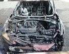 Kinh hoàng: Smartphone phát nổ, thiêu rụi cả chiếc ô tô