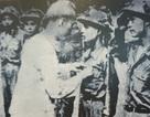 Phần thưởng Bác Hồ dành cho chiến sĩ Điện Biên