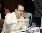 Philippines bác tin Tổng thống Duterte ra lệnh dừng tuần tra Biển Đông