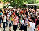 Nhiều hoạt động ý nghĩa trong chương trình trại hè tủ sách Lam Sơn