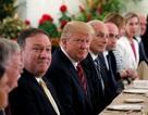 Tuyên bố lạc quan của Tổng thống Trump trước thời khắc gặp ông Kim Jong-un