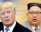 """Những dấu ấn đặc biệt của cuộc gặp """"thế kỷ"""" Trump - Kim"""