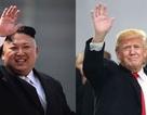 """""""Ông Kim Jong-un mời ông Donald Trump sang Triều Tiên họp thượng đỉnh lần 2"""""""