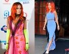 Sau trang phục thảm họa, Rita Ora mặc đẹp trở lại