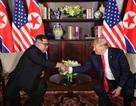 """Tổng thống Trump: """"Tôi và ông Kim Jong-un đã phải lòng nhau"""""""