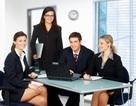 Rào cản vô hình trong phát triển sự nghiệp của lãnh đạo nữ