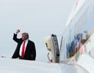 Tổng thống Trump rời Singapore sau thượng đỉnh lịch sử