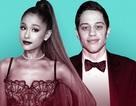 """Ariana Grande lộ nhẫn đính hôn """"khủng"""""""