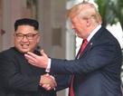 Những tín hiệu tích cực từ cuộc gặp lịch sử Trump - Kim