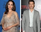 Brad Pitt và Angelina Jolie lại căng thẳng chuyện phân chia quyền nuôi con