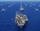 Hacker Trung Quốc đánh cắp dữ liệu dự án vũ khí bí mật của Hải quân Mỹ