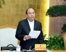 Thủ tướng chủ trì họp Thường trực Chính phủ về tình hình an ninh trật tự