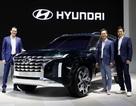 HDC-2 Grandmaster hé lộ phong cách thiết kế mới của Hyundai