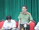 Công an Hà Nội: Những hành vi gây rối đều bị xử lý nghiêm
