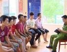 Nhiều đối tượng quá khích, gây rối ở Bình Thuận thừa nhận bị dụ dỗ, lôi kéo