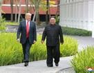 Triều Tiên lần đầu công bố video về thượng đỉnh Trump - Kim