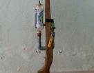 Sửa súng tự chế, nam sinh lớp 9 bị đạn găm vào đầu tử vong
