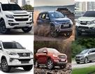 Thị trường SUV ngày càng ít lựa chọn vì thiếu xe nhập