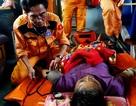 Một ngư dân Quảng Nam nghi đột quỵ trên biển