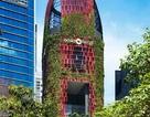Khám phá những tòa nhà độc nhất vô nhị trên thế giới