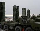 """Nga bàn giao tổ hợp """"rồng lửa"""" S-400 đầu tiên cho Trung Quốc"""