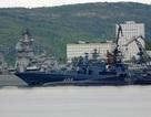 """Hàng chục tàu chiến Nga sầm sập ra biển Barents """"đối phó kẻ thù"""""""