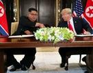 Đồng minh châu Á hoài nghi tuyên bố dừng tập trận của Tổng thống Trump