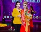 Trương Nhân giành danh hiệu Hoa Hậu Thế Giới Doanh Nhân 2018