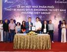 Phương Việt chính thức trở thành nhà phân phối thiết bị mạng Wi-Fi EnGenius tại Việt Nam